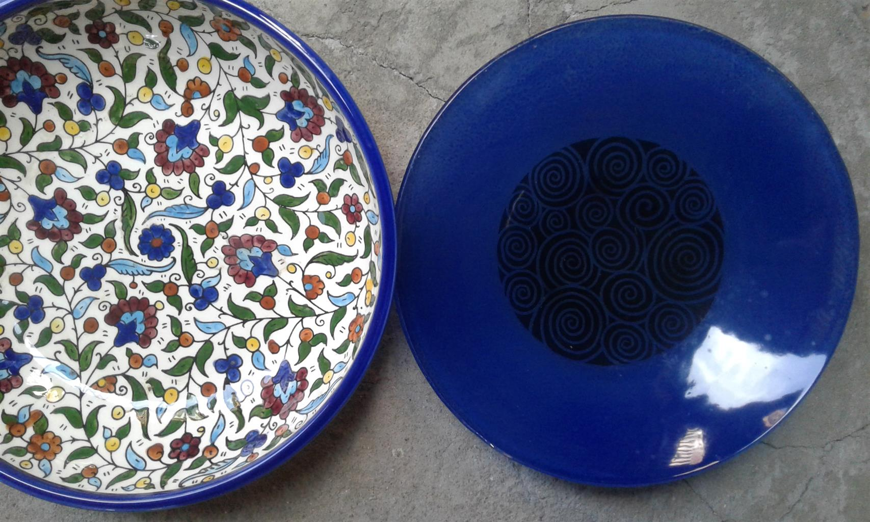 Good quality good condition Ceramics and Home decor Items at bargain prices