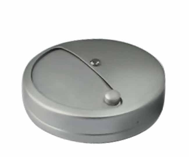 Aluminium pill box with 3 compartments!!! On Special!!!