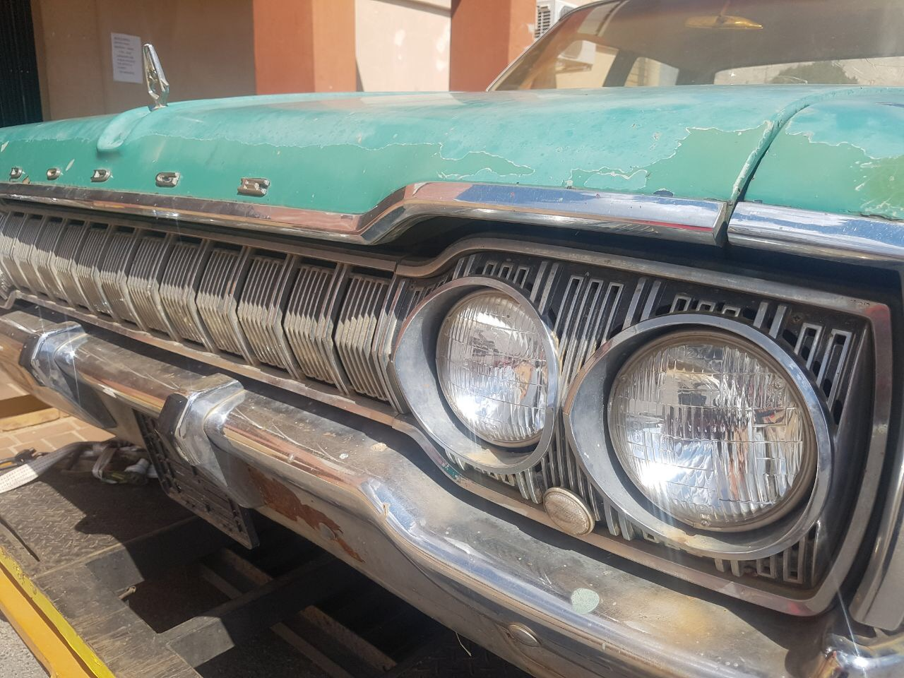 1956 bel air for sale submited images - 1965 Dodge Monaco For Sale