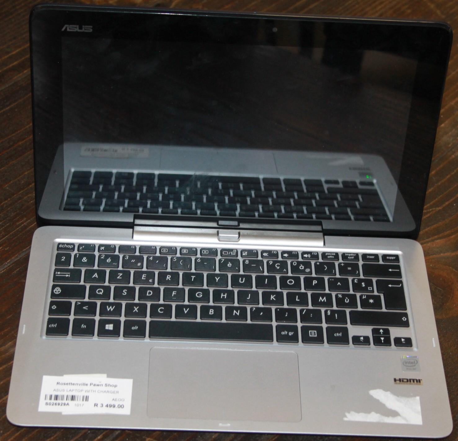 Asus laptop S026929a #Rosettenvillepawnshop