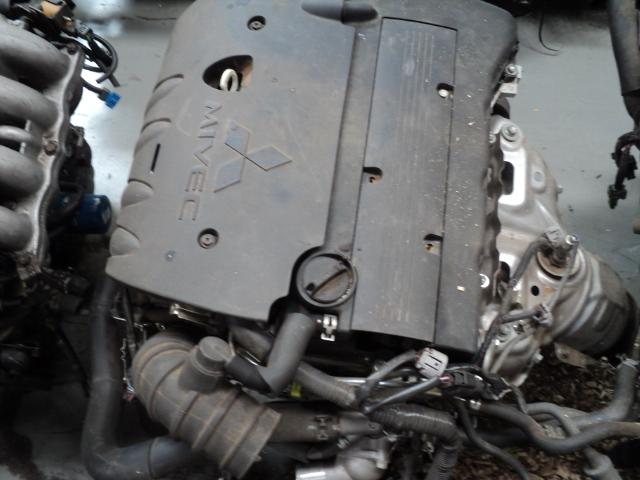 MITSUBISHI ASX 2.0 ENGINE R24000