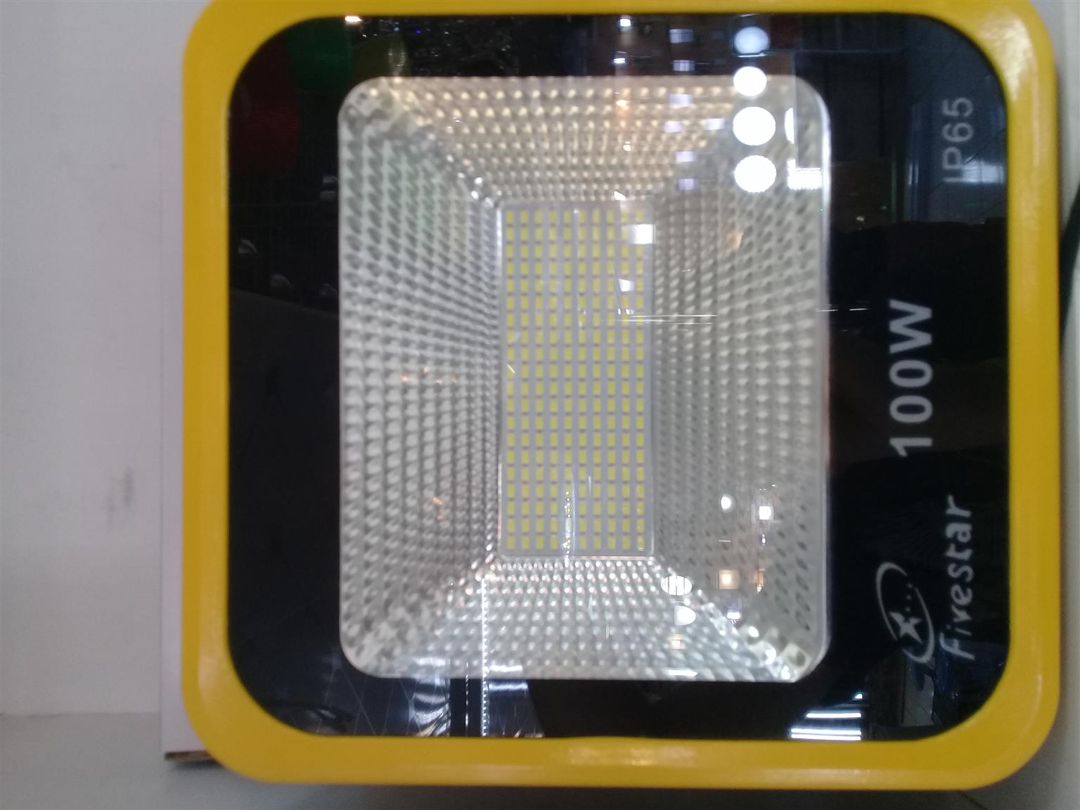 50W 220V LED FLOOD LIGHT