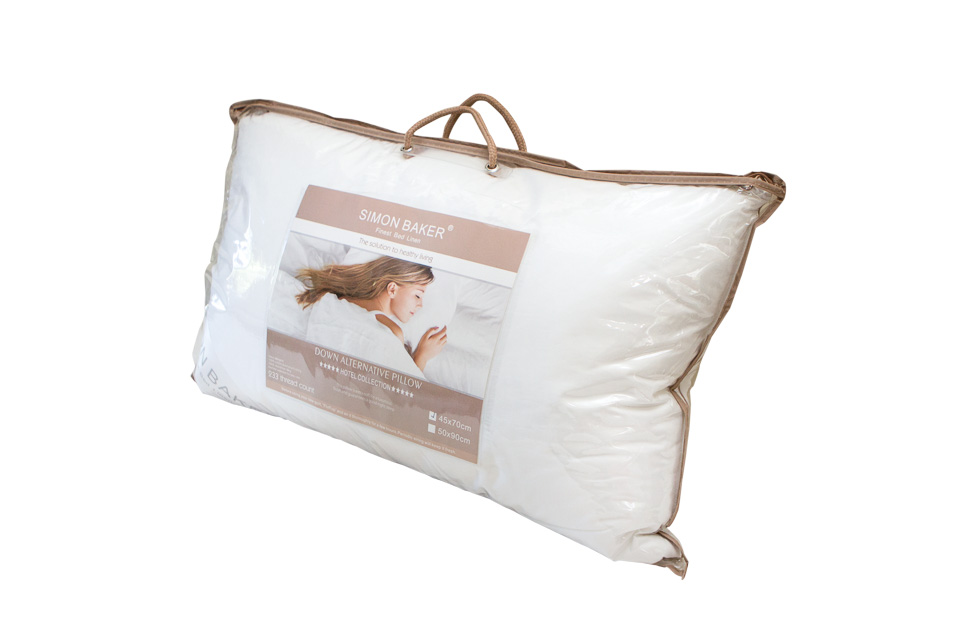 Down Alternative Pillow (standard size)