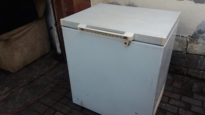 Chest Freezer 210 litre