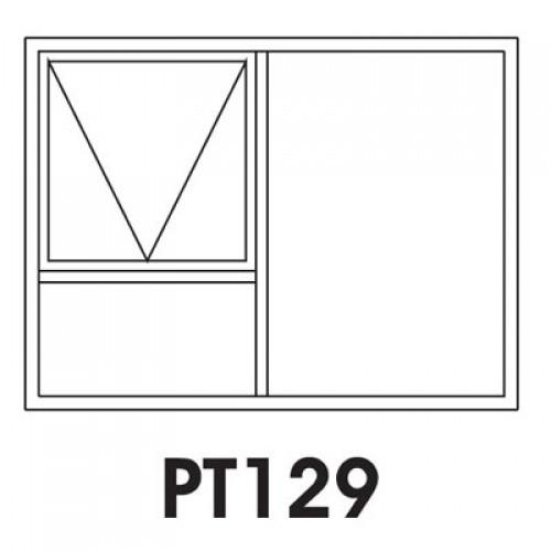 ALUMINIUM PT129 SPECIALS ON WINDOWS