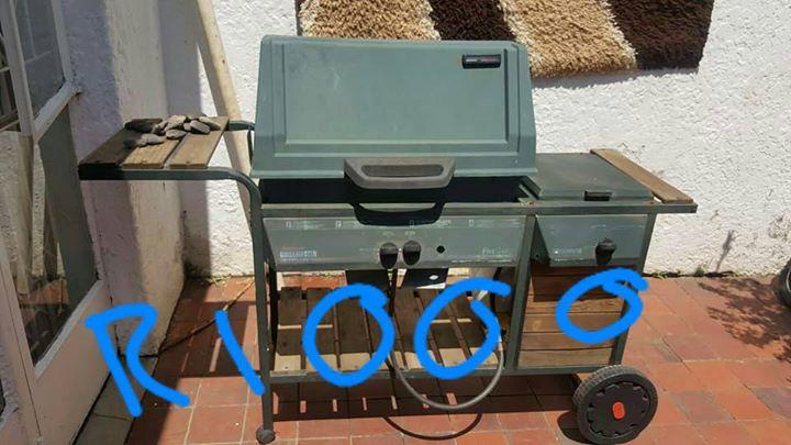 Braai for sale