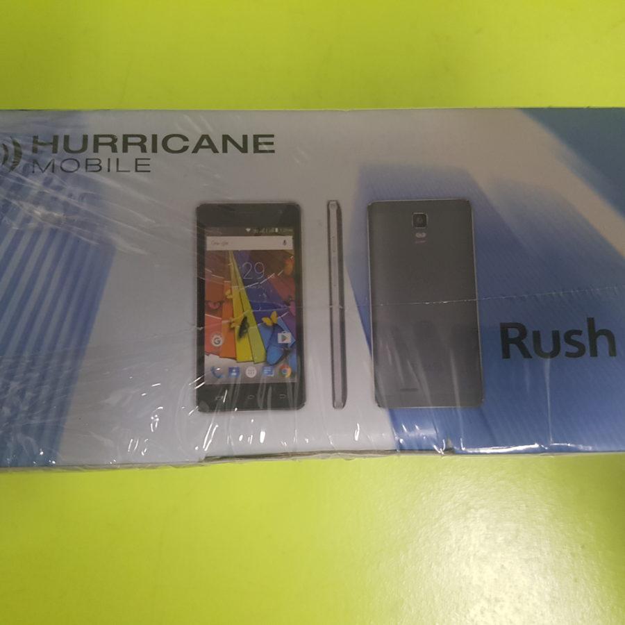 Hurricane Rush Mobile