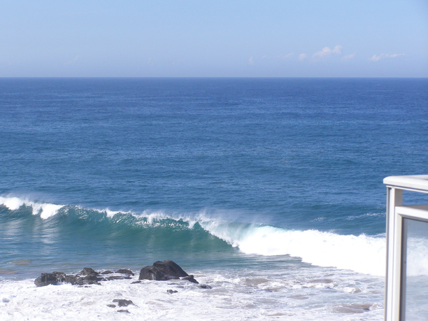 Holiday Accommodation to rent Ballito close to beach R2700