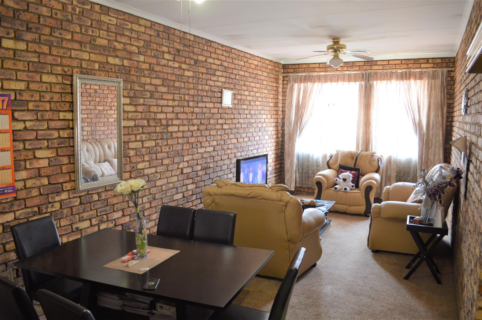 Two bedroom Apartment for rent in Pretoria North
