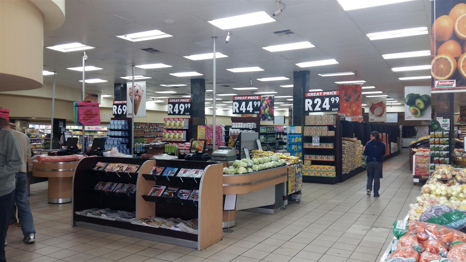 Supermarket (Springs)