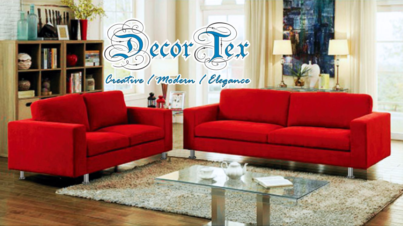 Maria Lounge Suites Decortex Junk Mail