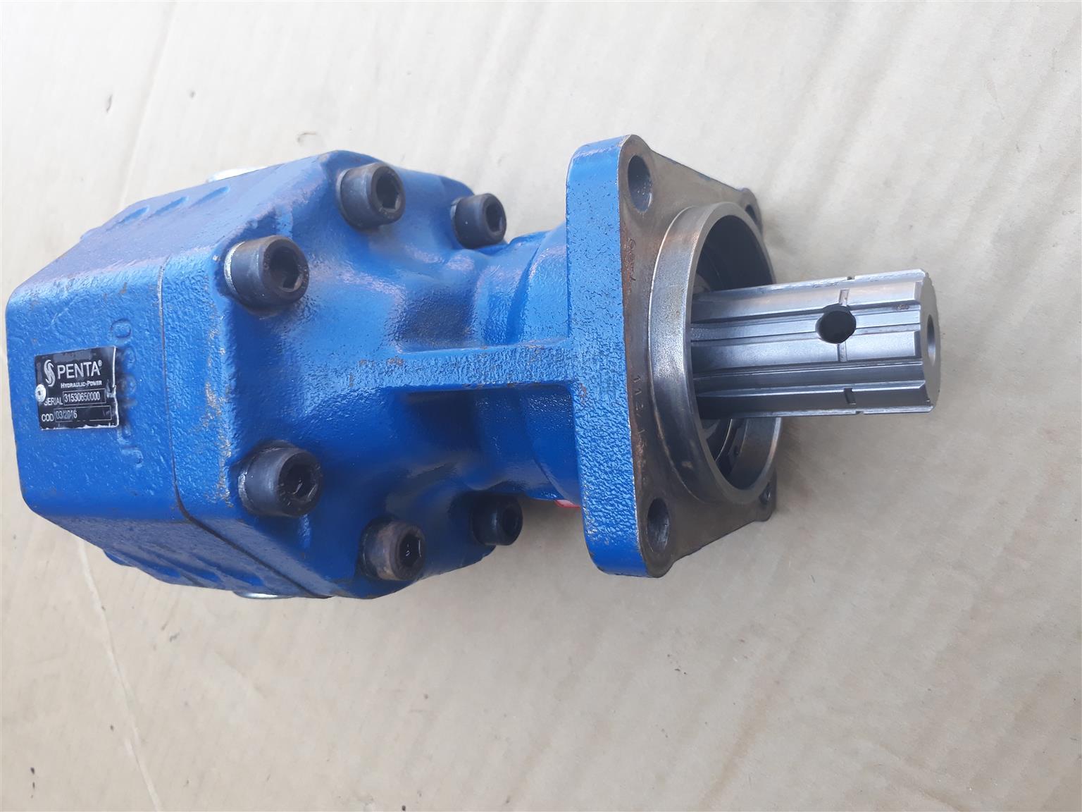 Hydrualic 65cc pump