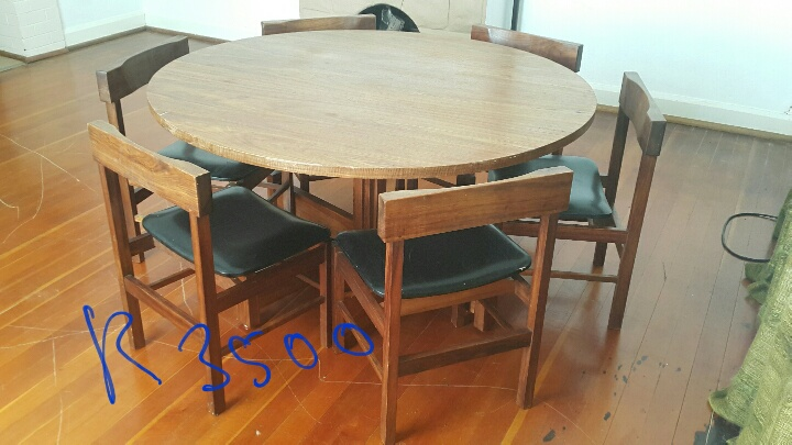 Dining Room Furniture In Pretoria East