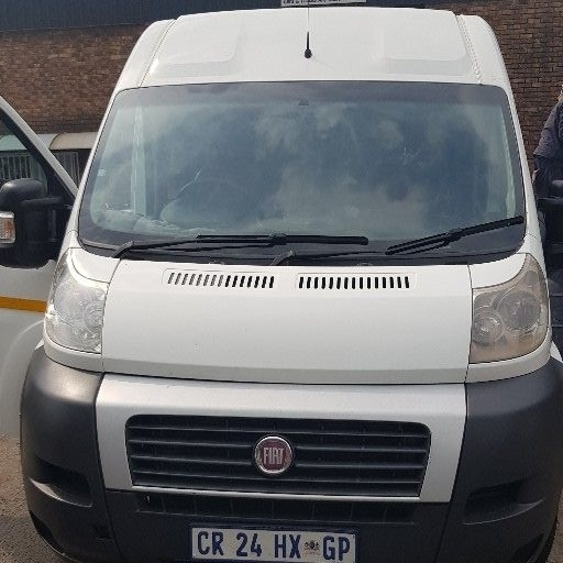 Fiat 10 seater bus