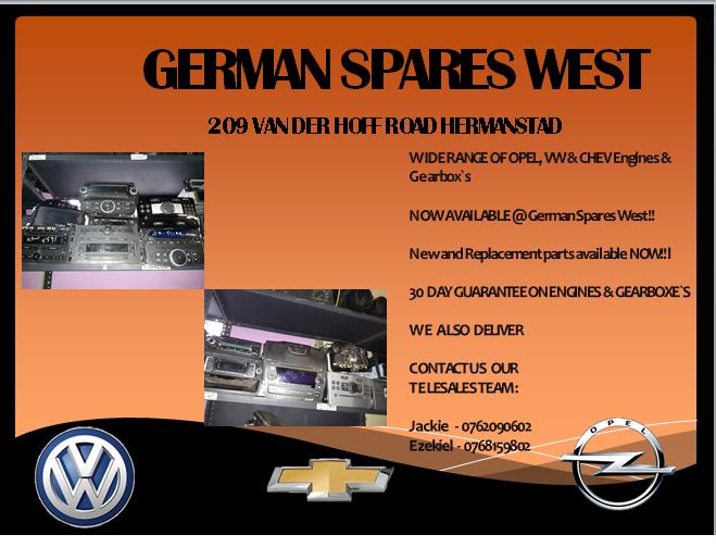 VW , CHEV & OPEL RADIOS FOR SALE