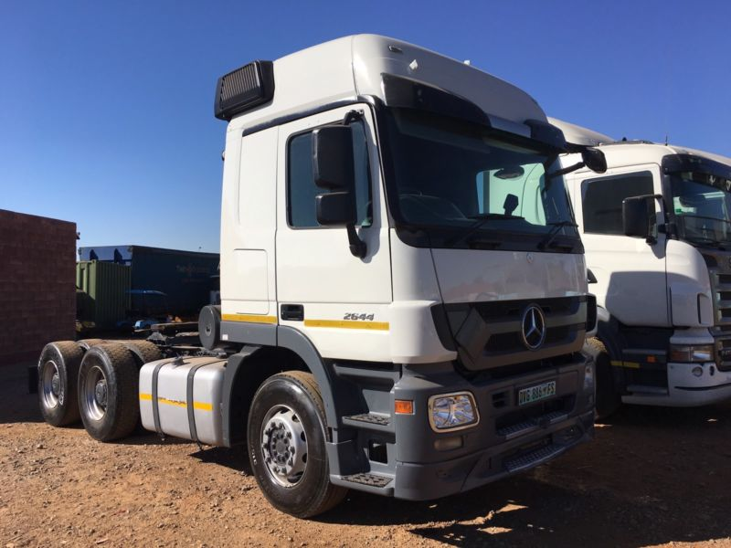 Trucks, trailers and many more