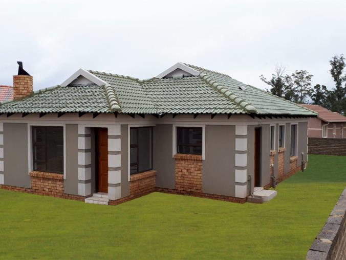 Lotus Garden House Selling For R7.6k pm