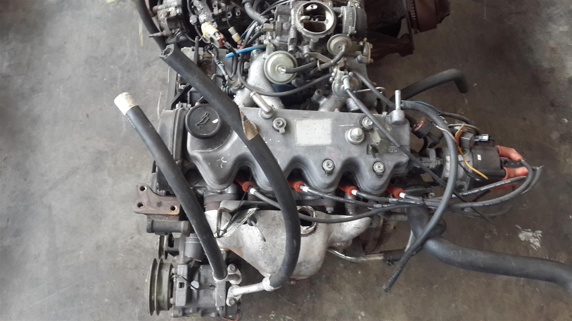 Nissan Sentra E15 engine for sale