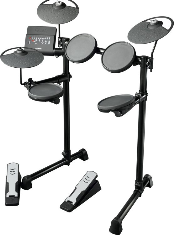 YAMAHA DTX400K Electronic drumset,5 piece,New Stock!