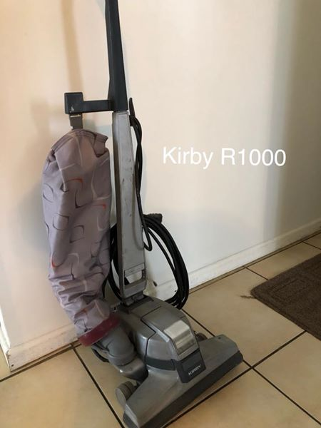 Kirby vacuum for sale