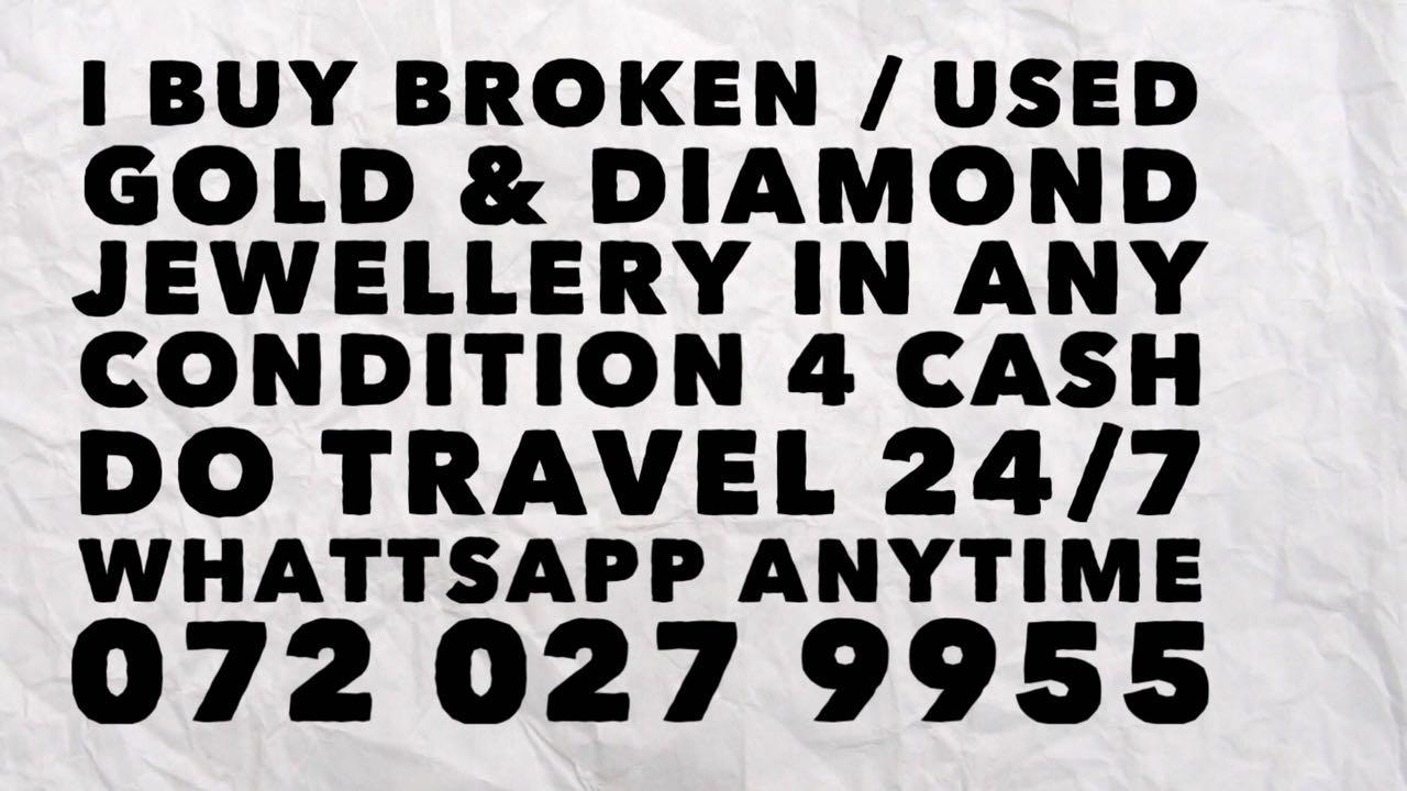 Cash 4 Gold Jewellery