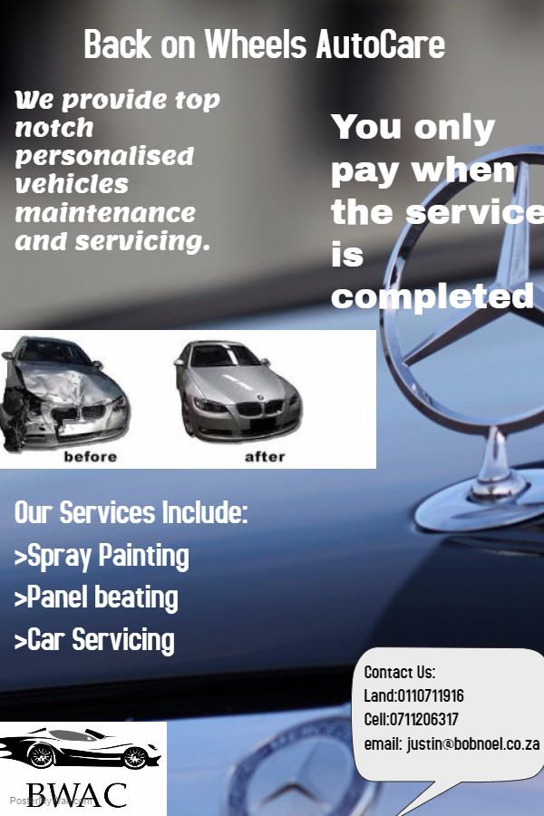 Affordable and Reliable Auto-body and Accident Repair Services