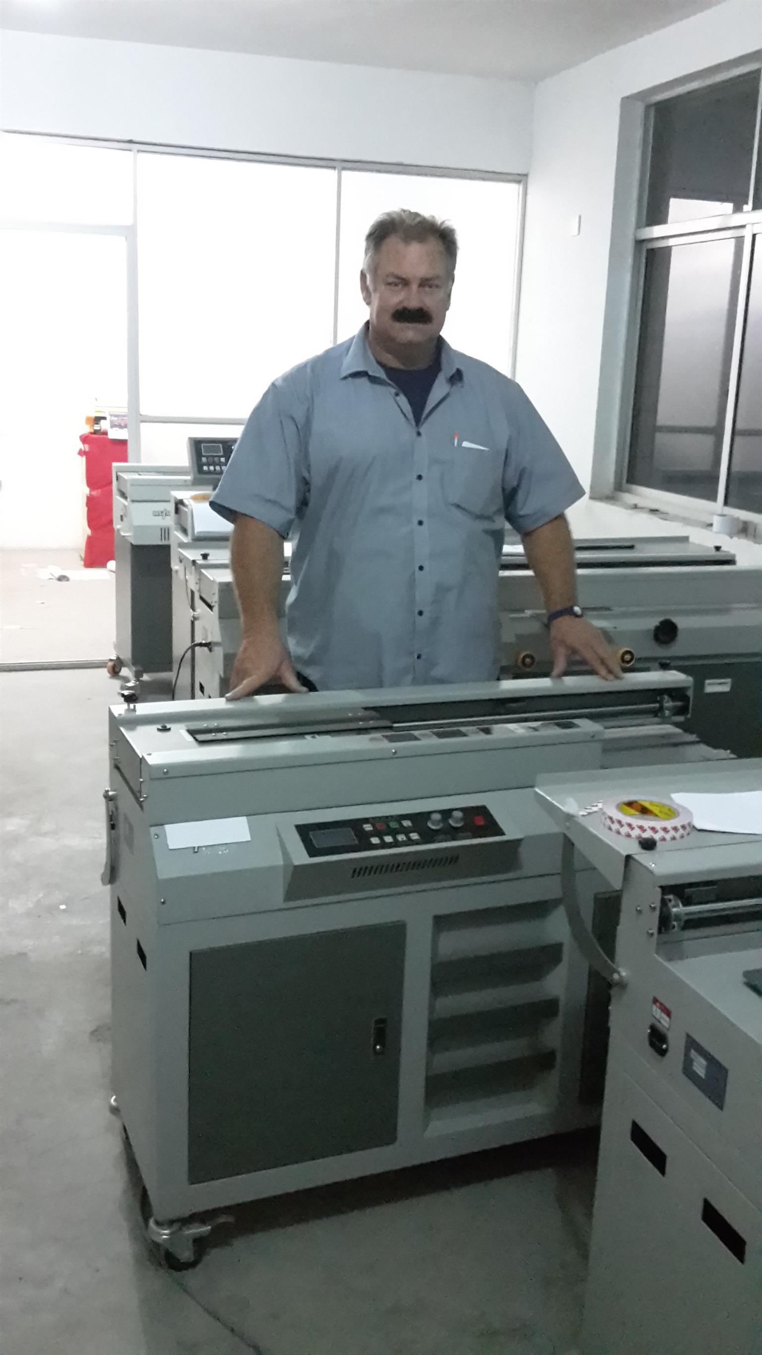 Printing Finishing Equipment NEW,@ Bargain prices Guillotine, Perforating, Scoring, Paper drilling
