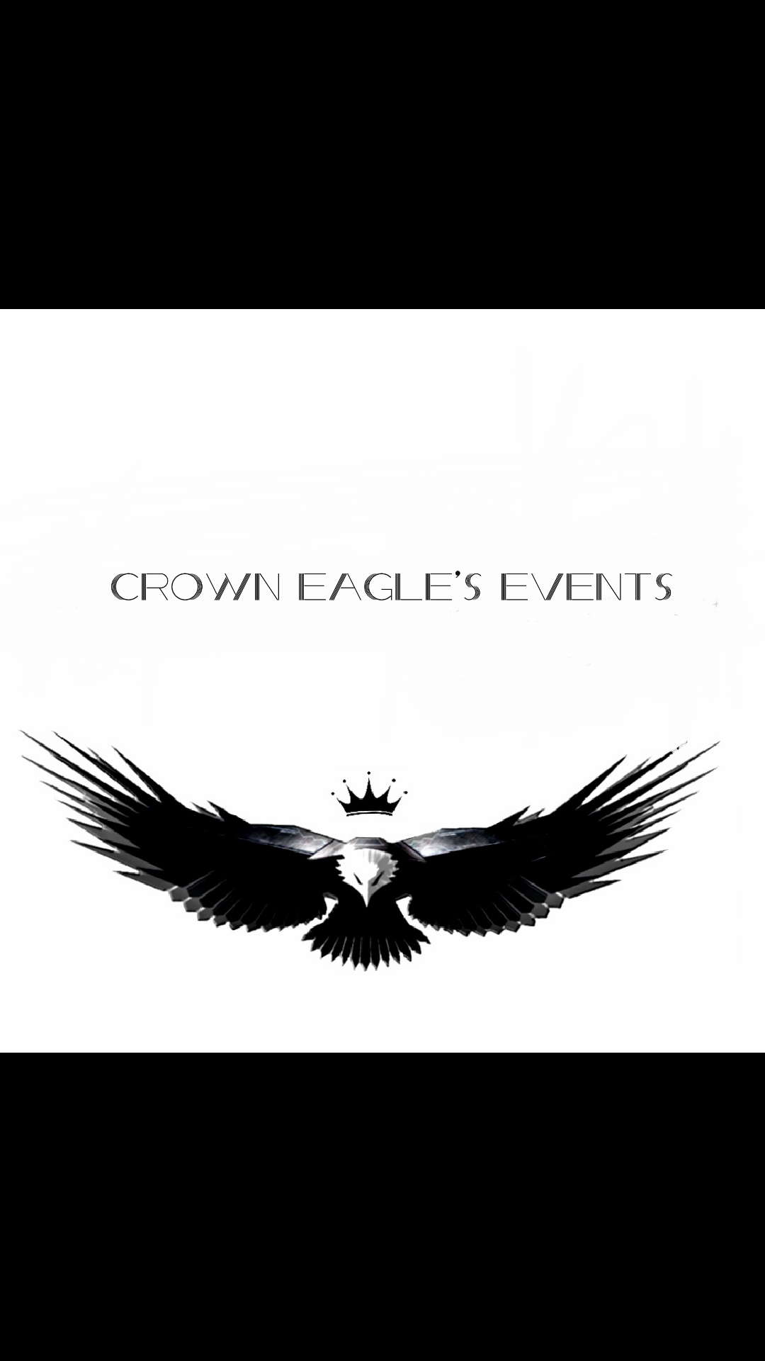 Crown Eagle's Events