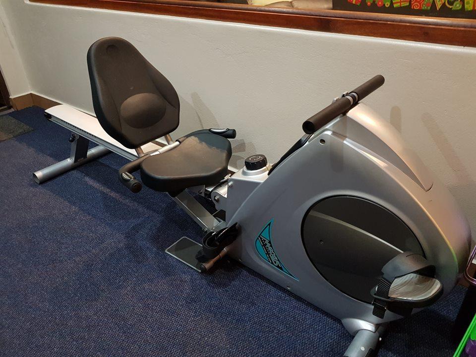 Row machine for sale