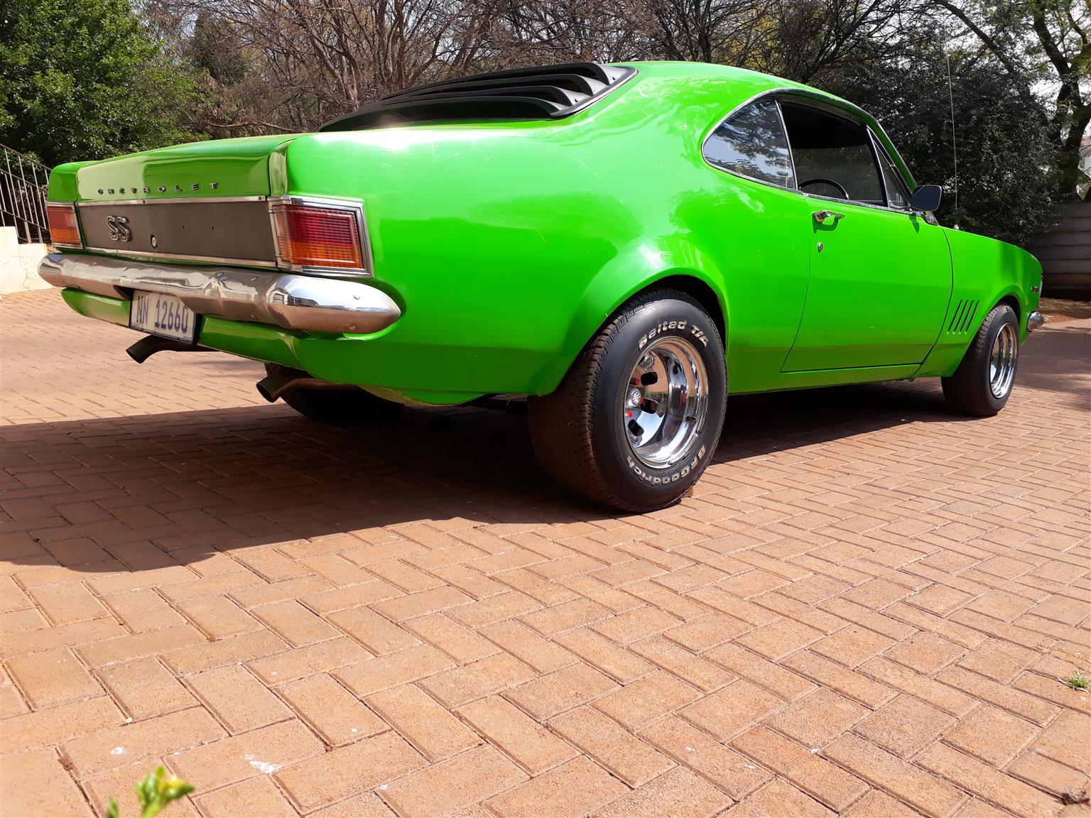 1973 Chevrolet SS V8