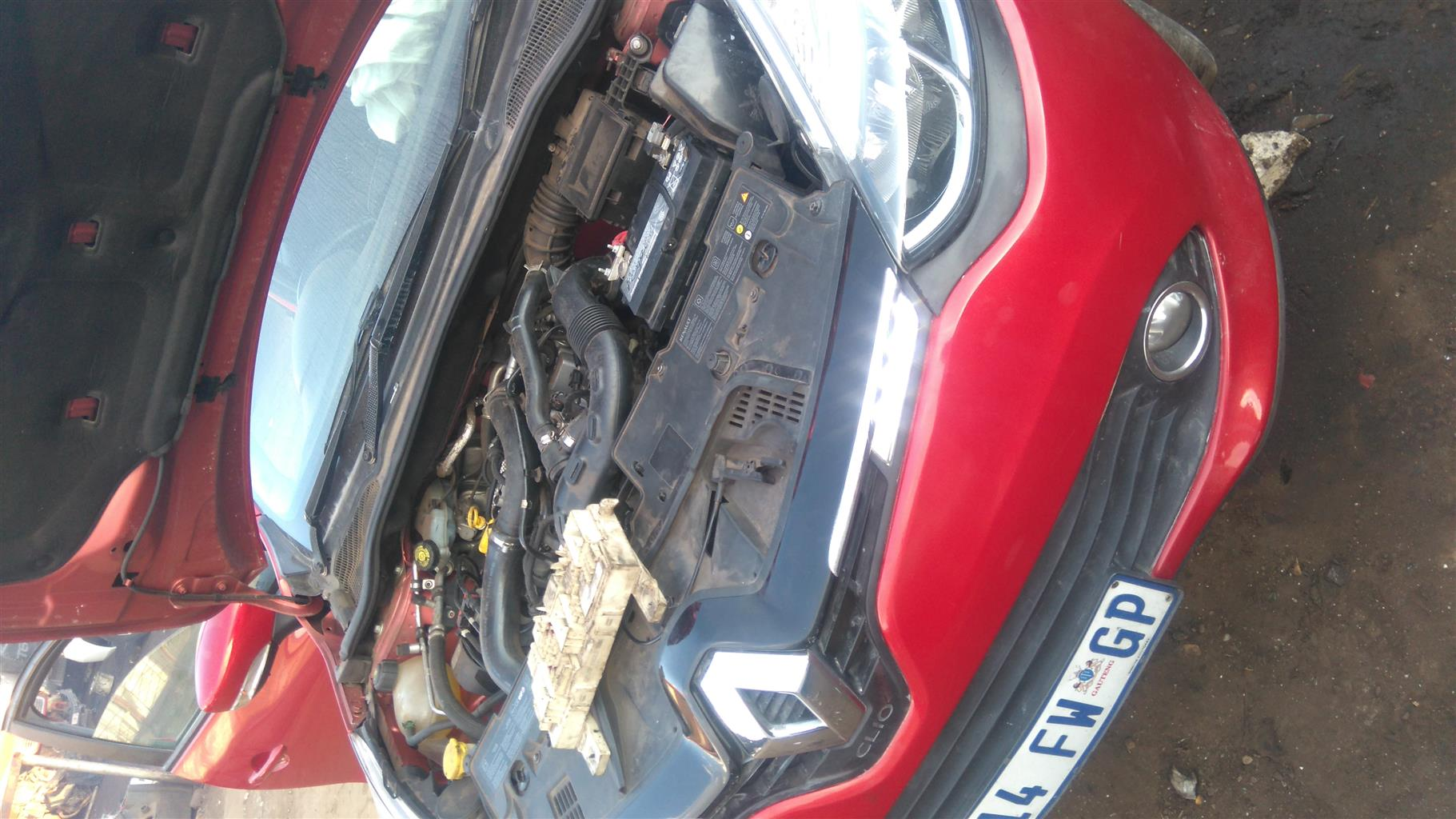 auto electrician and mechanic
