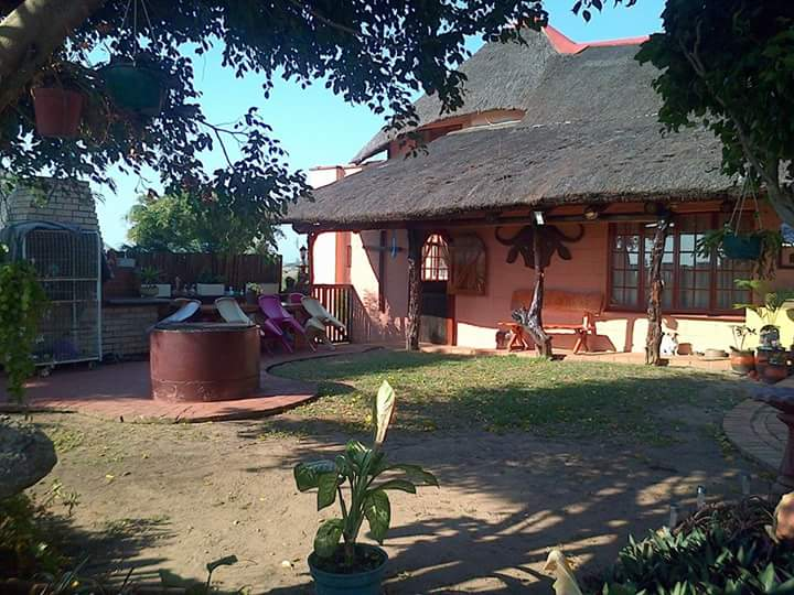 Thembe Eco Lodge FOR SALE