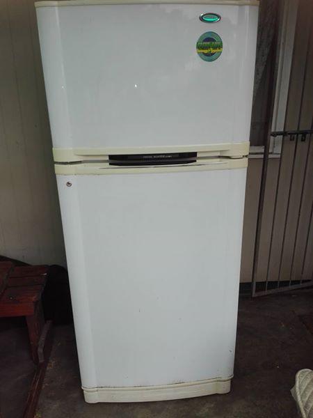 Large Fridge Freezer frost free