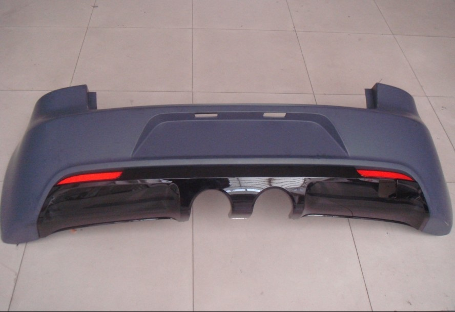 VWGOLF 6 R20 BRAND NEW  REAR  BUMPERS  FORSALE R5600