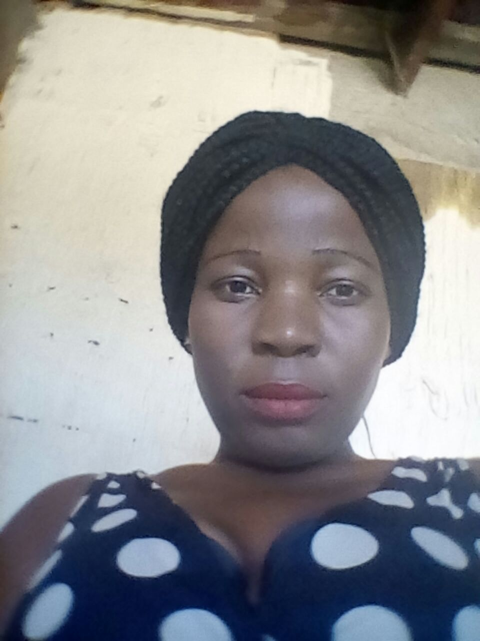 ZIMBABWEAN DOMESTIC WORKER/NANNY