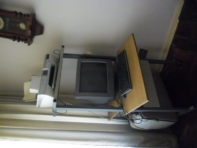 Computor stand