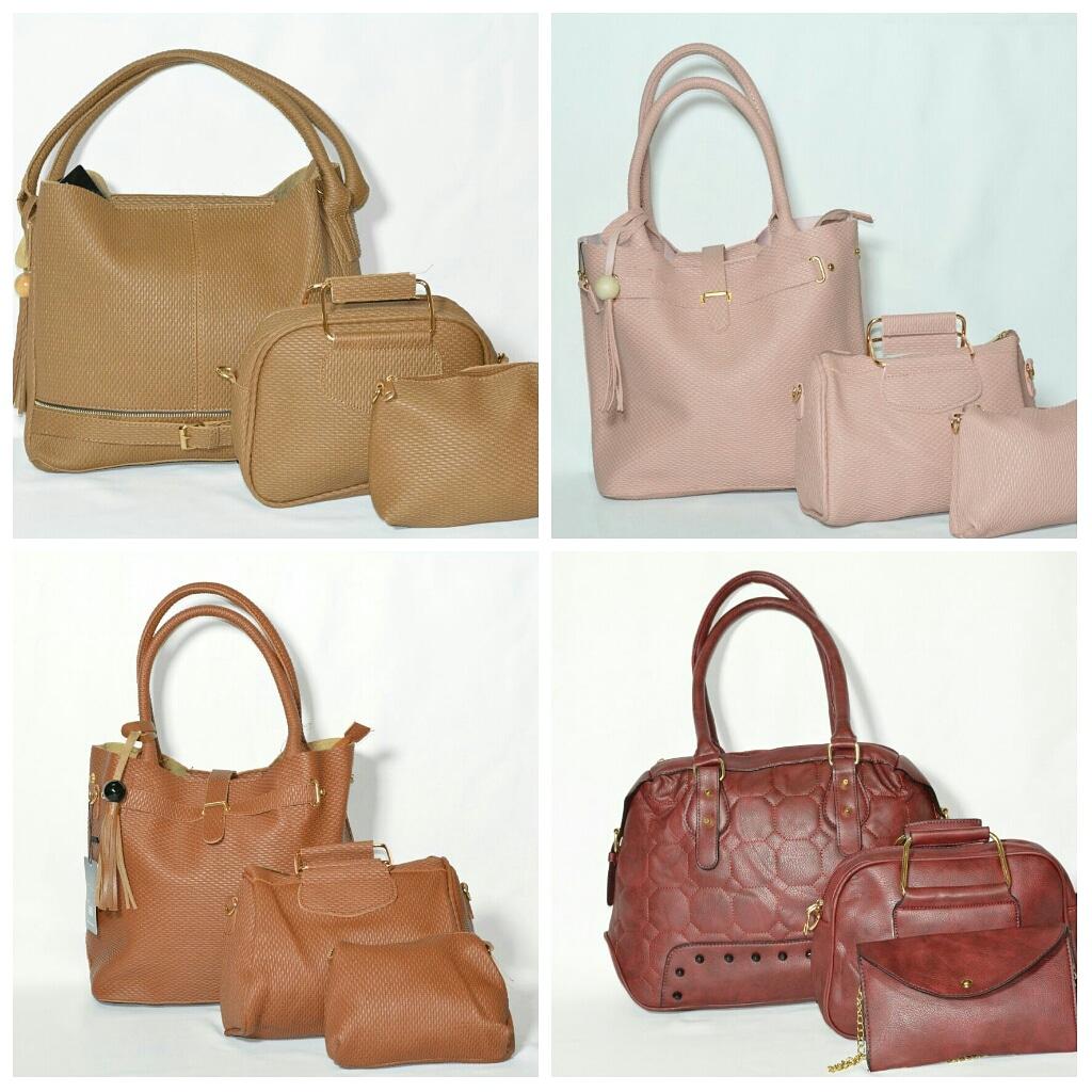 Las Handbags