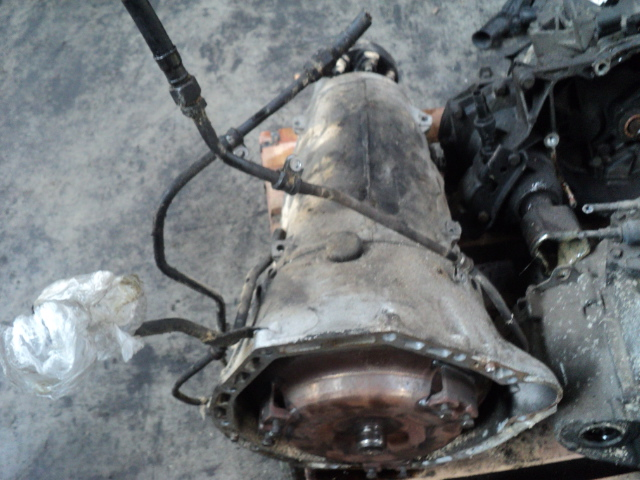 mercedes 220 cdi gearbox R8950
