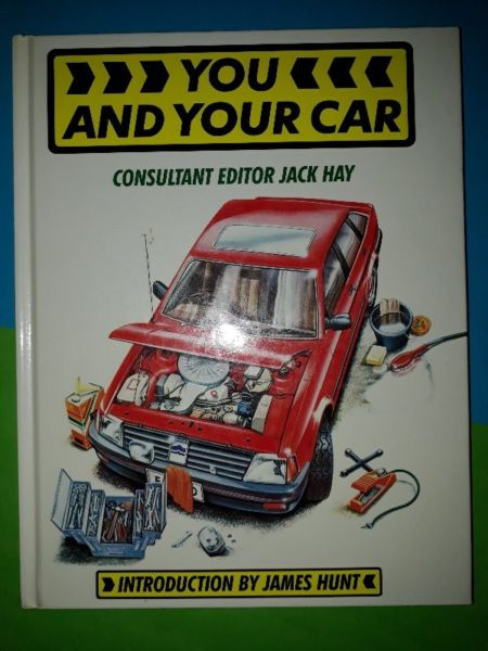You And Your Car - Jack Hay.