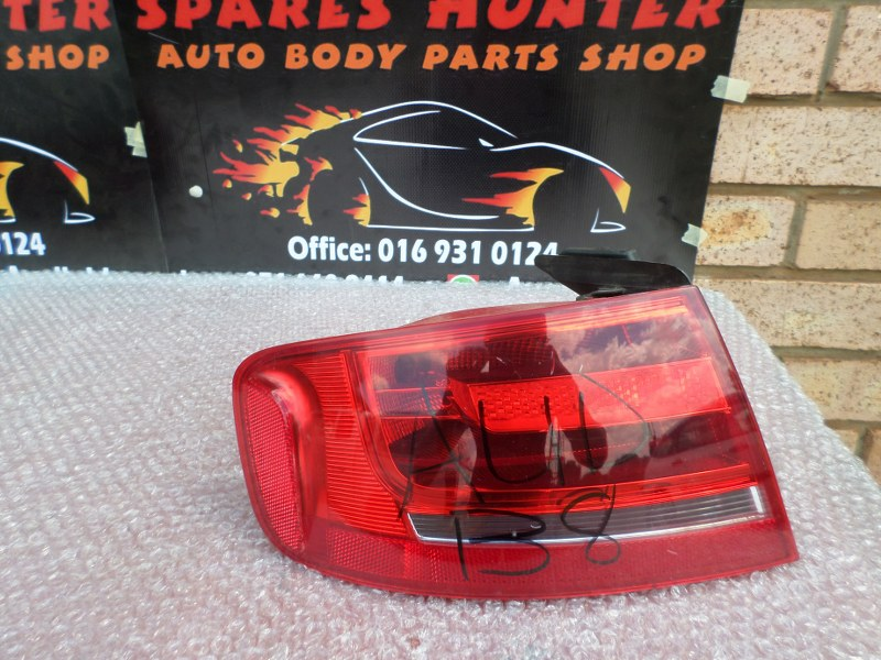 Audi a4 B8 tail light for sale