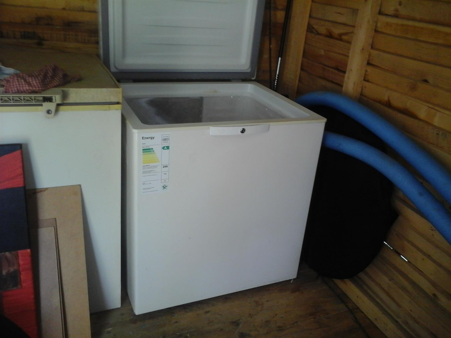 Defy Chest Freezer for sale