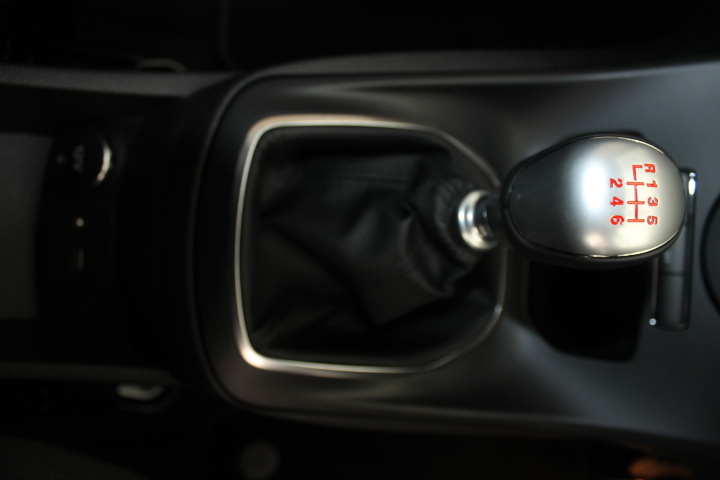 2018 Ford ST Fiesta