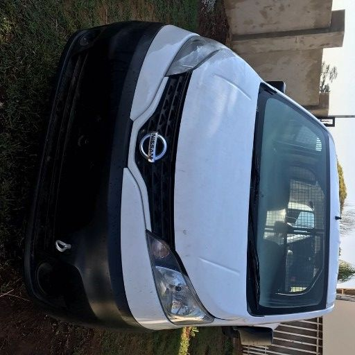 Nissan nv200 stripping for spares
