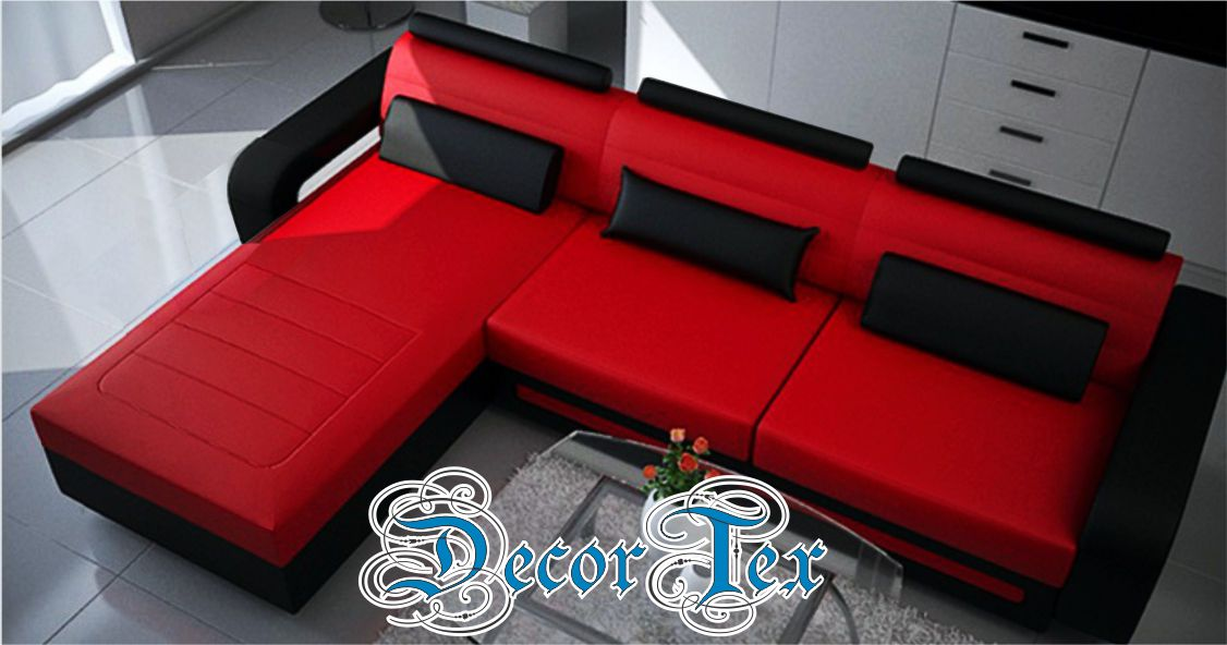 Donna Lounge Suites DecorTex