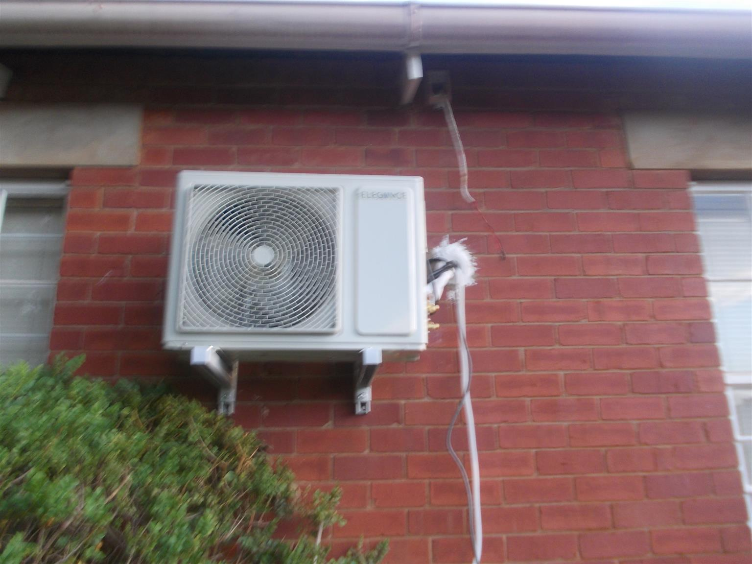 Coldroom repair and ice machine services Pretoria , Centurion air condition