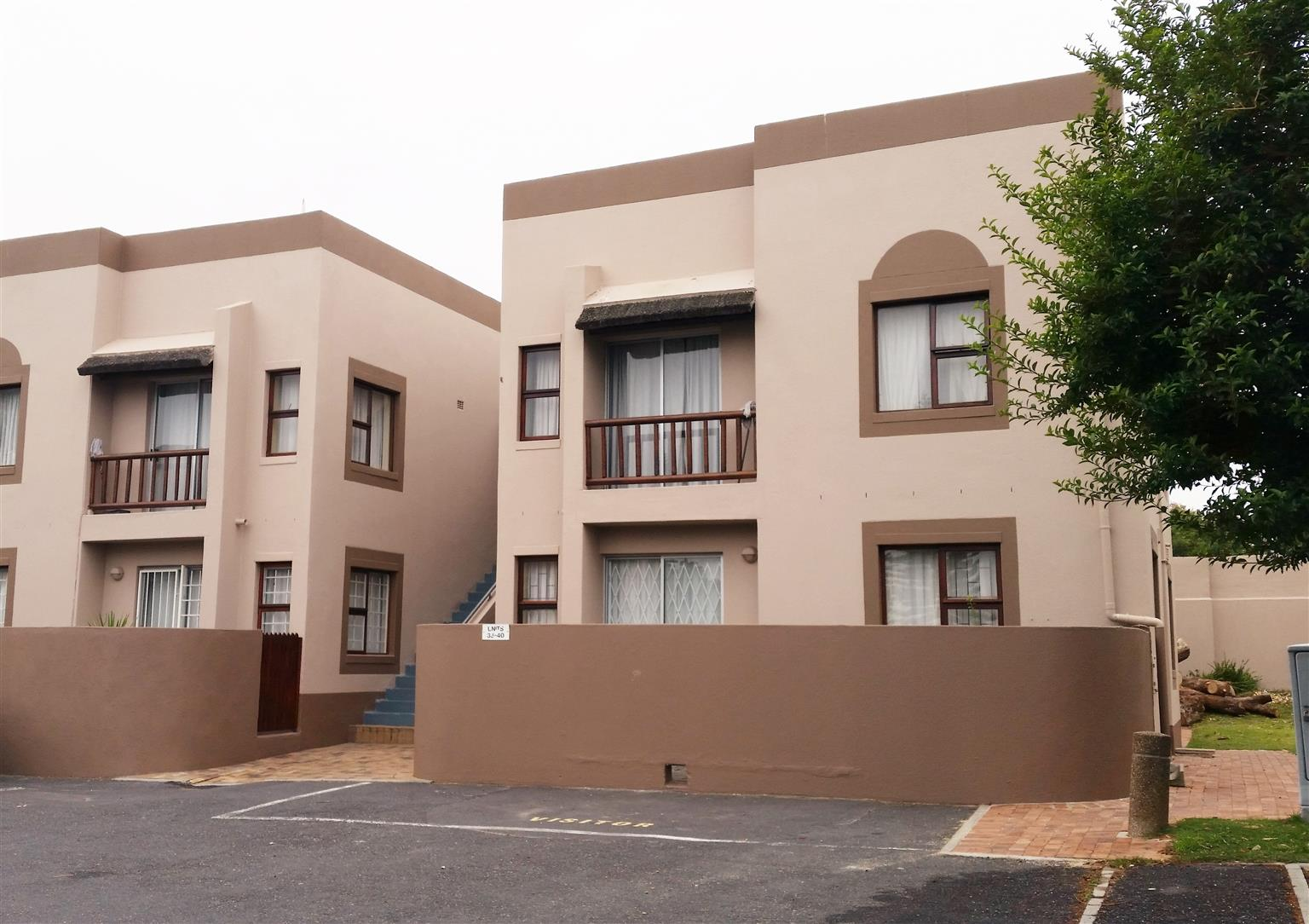BELLVILE -Cape town Holiday Accommodation
