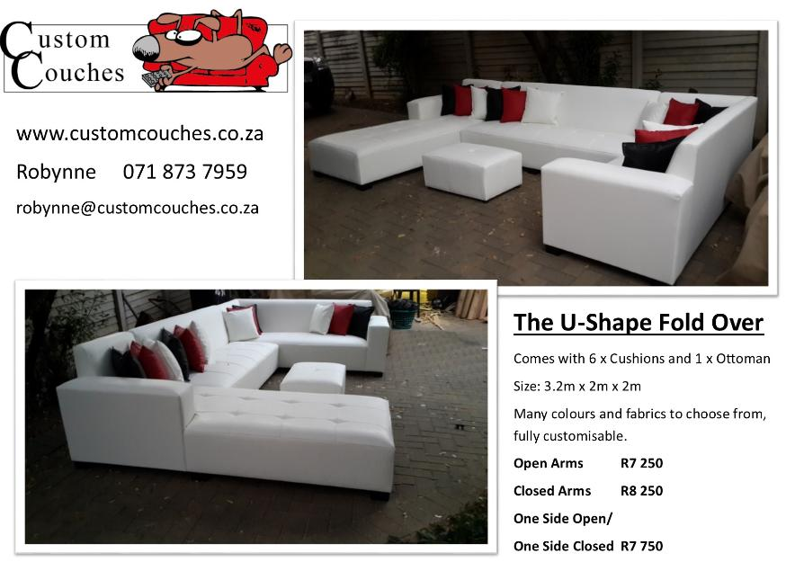 Showroom Open Today Custom Couches We Manufacture To Your