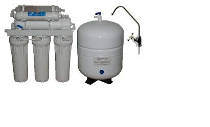 Winter Special Reverse Osmosis Water Filter R1,999/ Filter replacement service