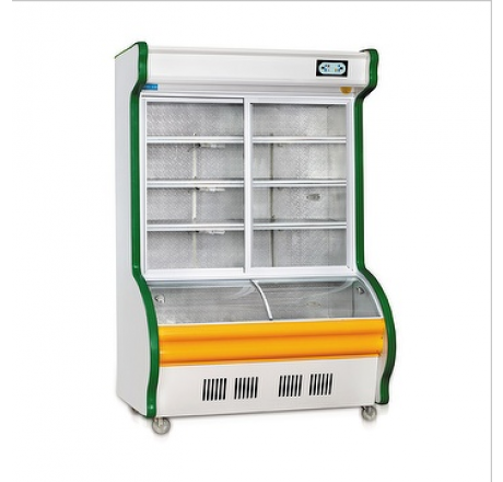 Upright Wall Chiller 2m for sale