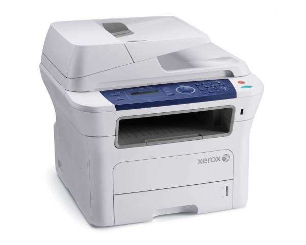 :: Xerox WorkCentre 3220 MFP Printer ::